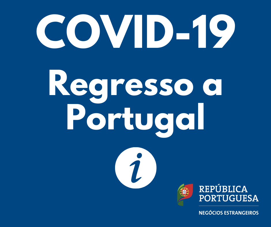 covid19 regresso